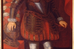 Le Prince Charles II