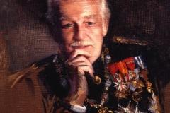 Le Prince Rainier III