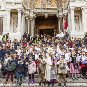 Saint Nicolas 2019
