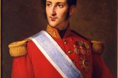 Le Prince Honoré V